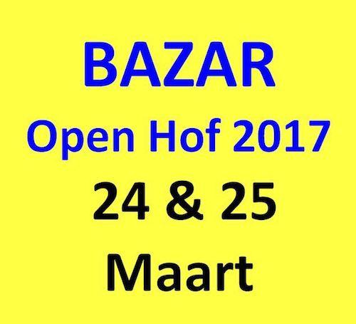 Bazar 2017